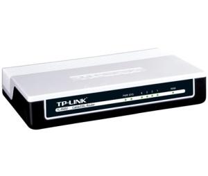 Роутер TP-Link TL-R460