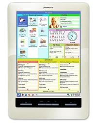 Электронная книга Ectaco jetBook Color
