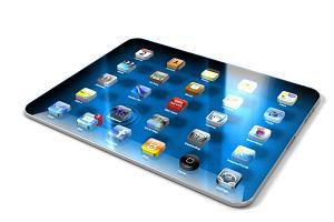 Apple iPad 3 характеристики