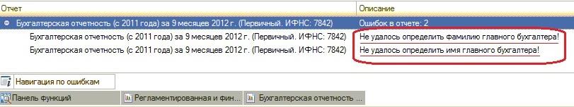 bukhgalterskaya otchetnost