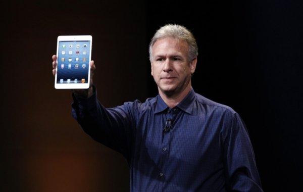 Samsung дискредитировала iPhone и iPad, скопировав их