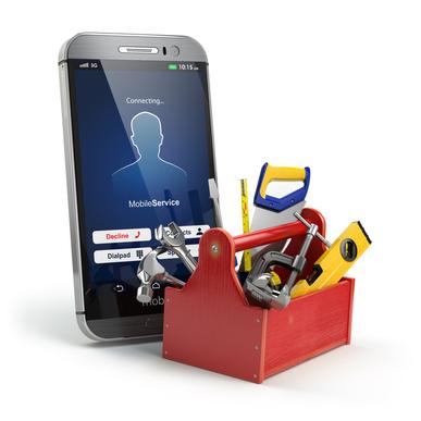 Ремонт телефонов в Выборгском районе
