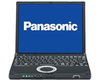 Ремонт ноутбуков Panasonic - диагностика ноутбука Panasonic (Панасоник)
