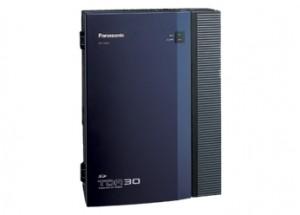 Panasonic TDA30RU - настройка