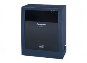 Panasonic KX-TDE100RU - настройка и программирование