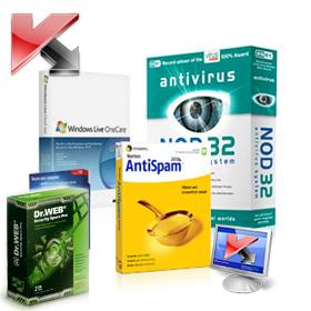 Установка Антивируса на компьютер или ноутбук