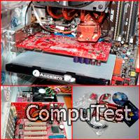 Установка устройств на компьютере и ноутбуке