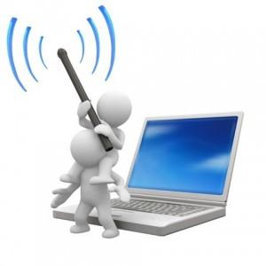 настройка wifi роутера на дому