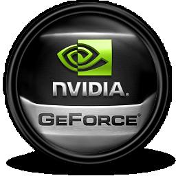 Драйвера для видеокарты nVidia GeForce