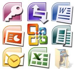 Установка и настройка Microsoft Office 2000, 2003, 2007, 2010, 2013