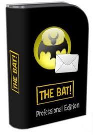 bat почтовый клиент
