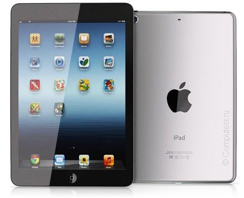 Новый планшет от Apple – iPad Mini