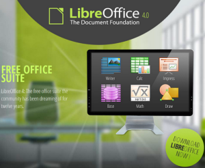 LibreOffce 4.0.4
