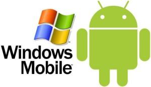 установка Windows на Android смартфоны