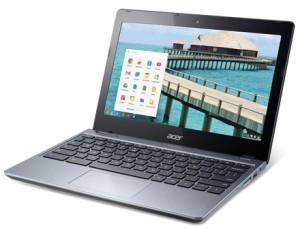 Acer «хромбук»
