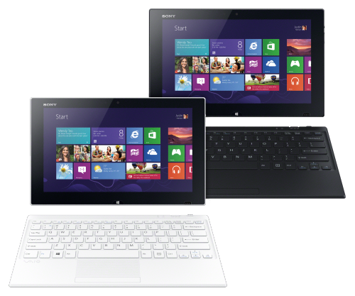 Ноутбук VAIO Tap 11 Tablet PC