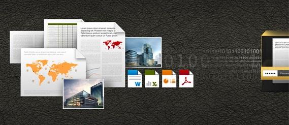 DocWallet - сейф для документов на iPad, Mac и ПК