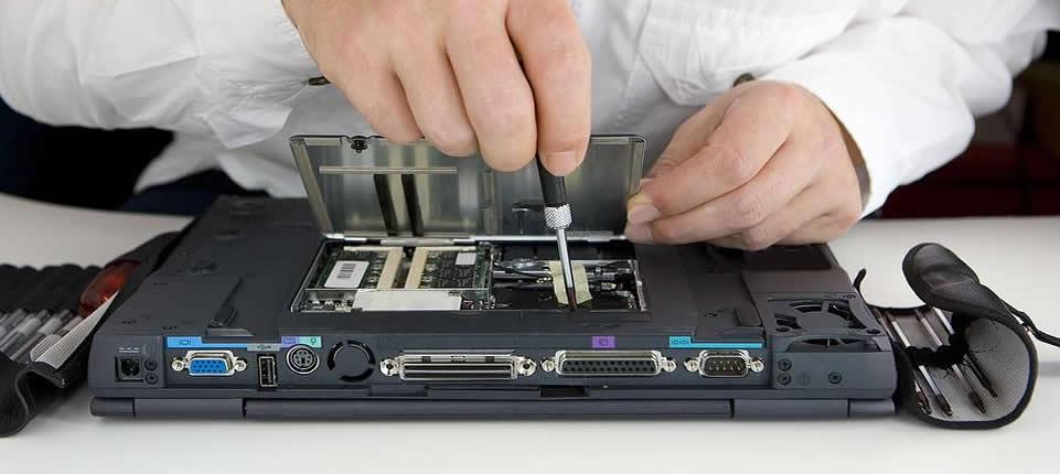 Ремонт ноутбуков в Харькове. Срочный ремонт ноутбука