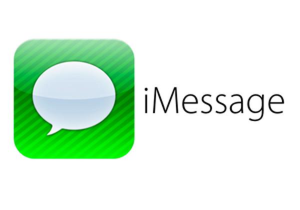 iMessage для iOS