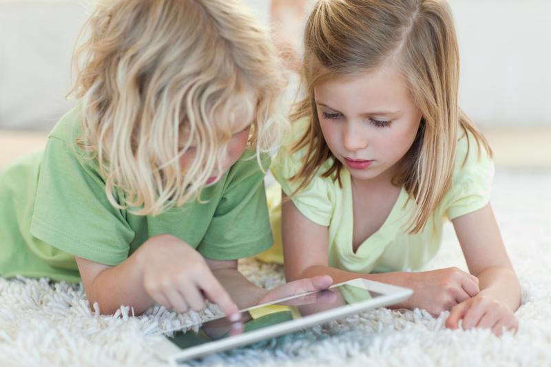 Планшет ребенку. Как выбрать планшет для ребенка?