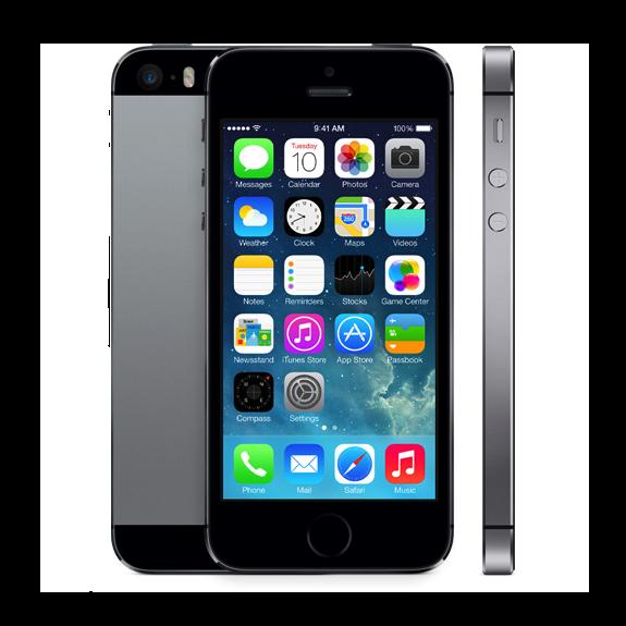 Срочный ремонт Айфона 5