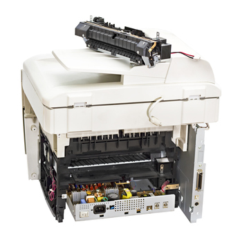 Ремонт и обслуживание принтеров на выезде