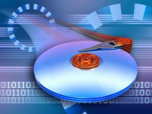 Дефрагментация вашего диска