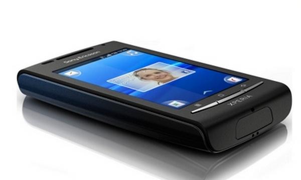 Ремонт Sony Ericsson Xperia X8i