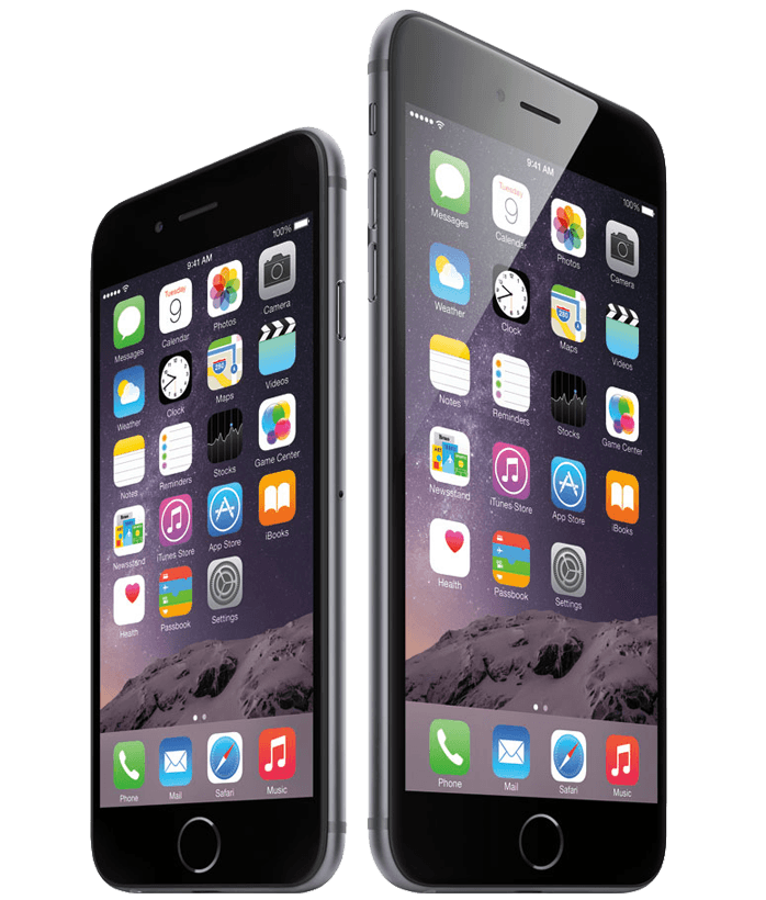 Услуги по ремонту Apple iPhone 6