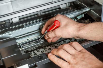 Ремонт принтеров в выборгском районе