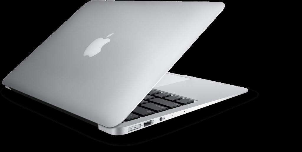 Ремонт MacBook в Приморском районе